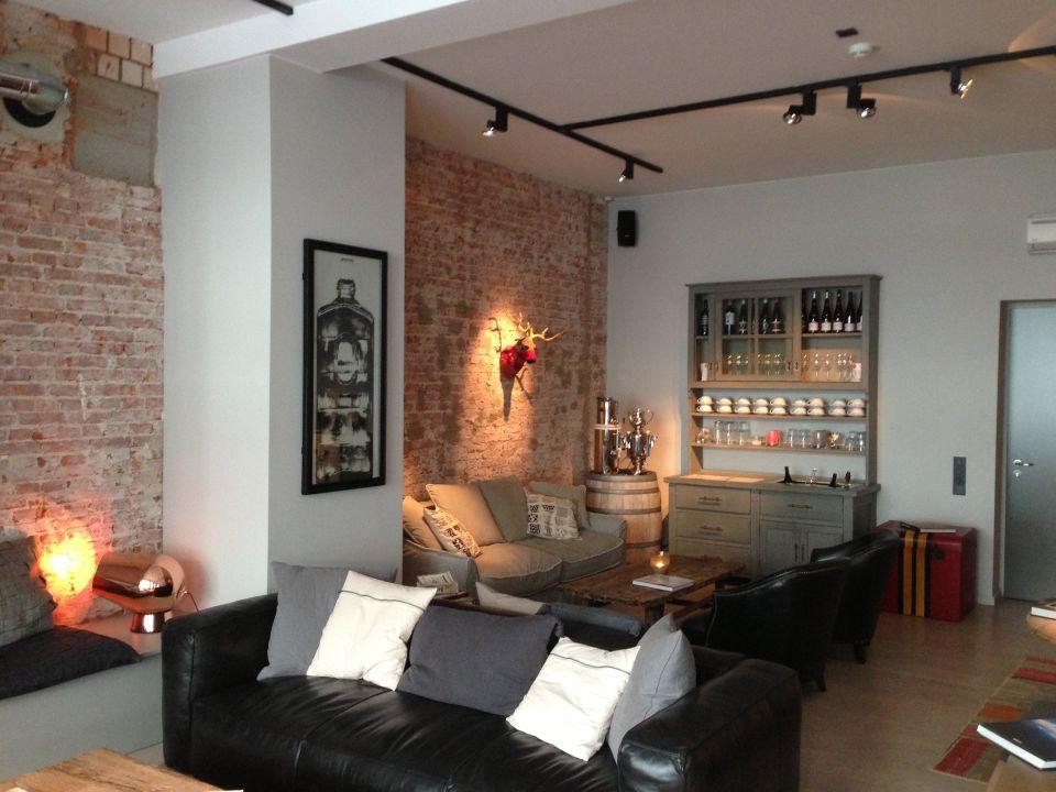 lobbyraum inselloft norderney norderney holidaycheck niedersachsen deutschland. Black Bedroom Furniture Sets. Home Design Ideas
