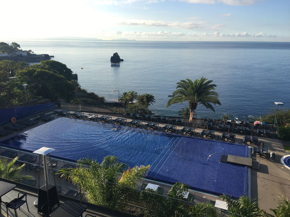 Pool Hotel Baia Azul