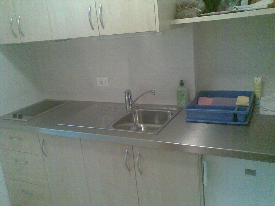 Küche Residence Ledi