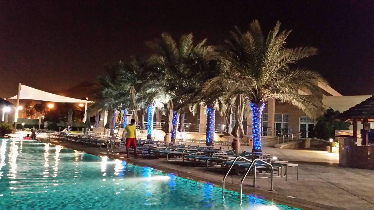 Beio Nacht Oceanic Khorfakkan Resort & Spa