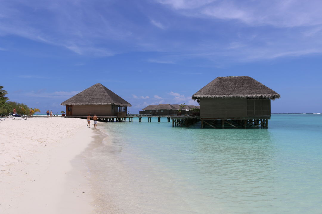 Meeru Island Resort And Spa