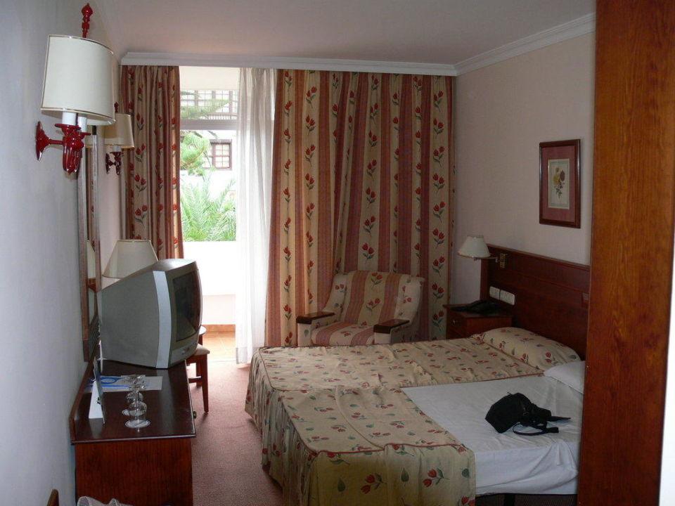 Zimmer Blue Sea Puerto Resort
