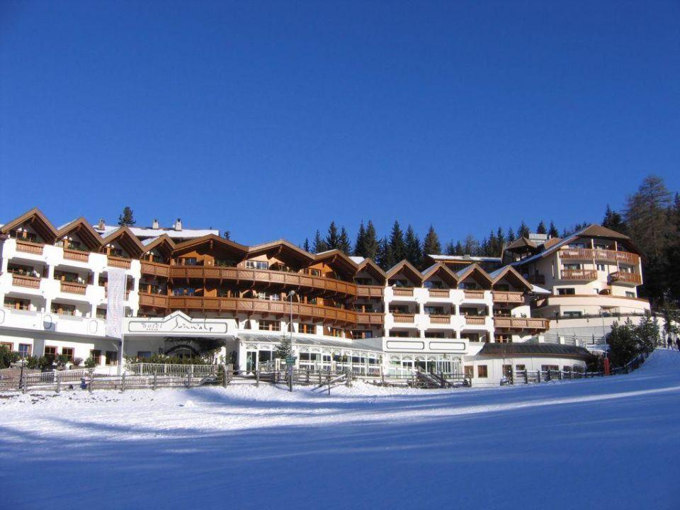 Sonnalp Hotel Sonnalp