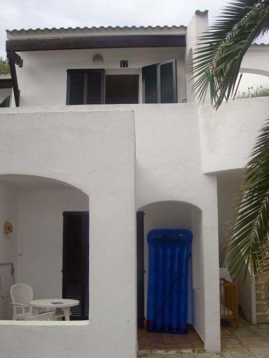 Appartments Las Brisas Apartments