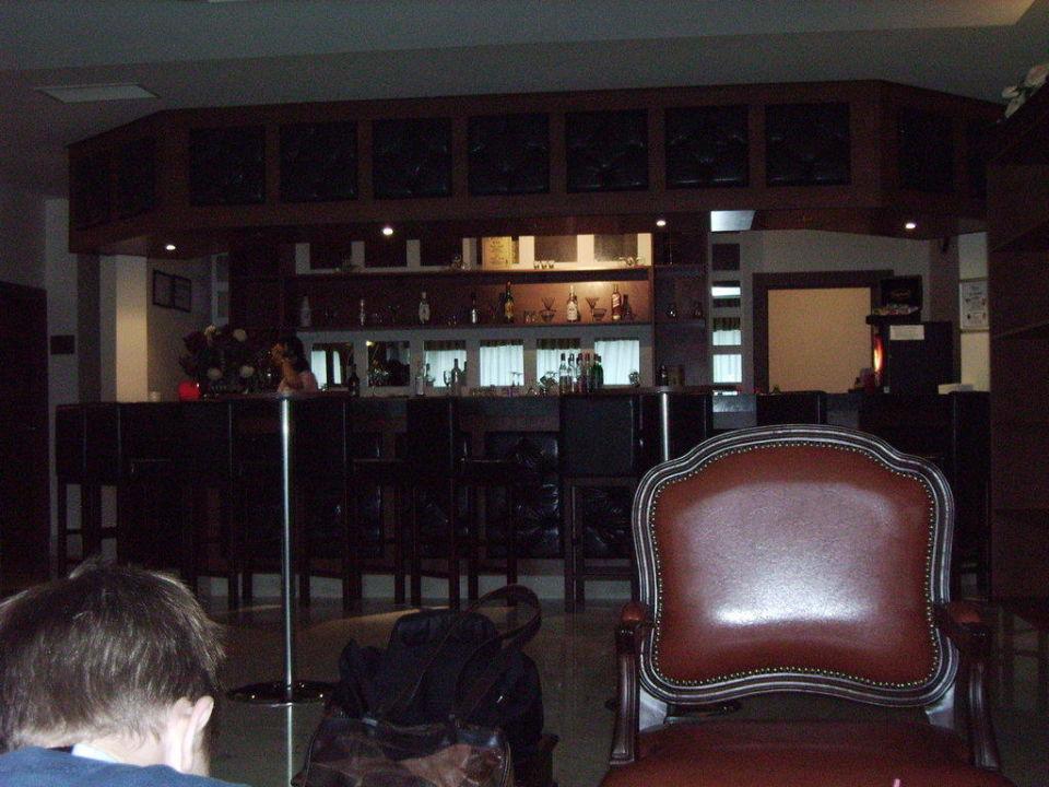 Die Bar mit der nettesten Bedienung Innvista Hotels Belek