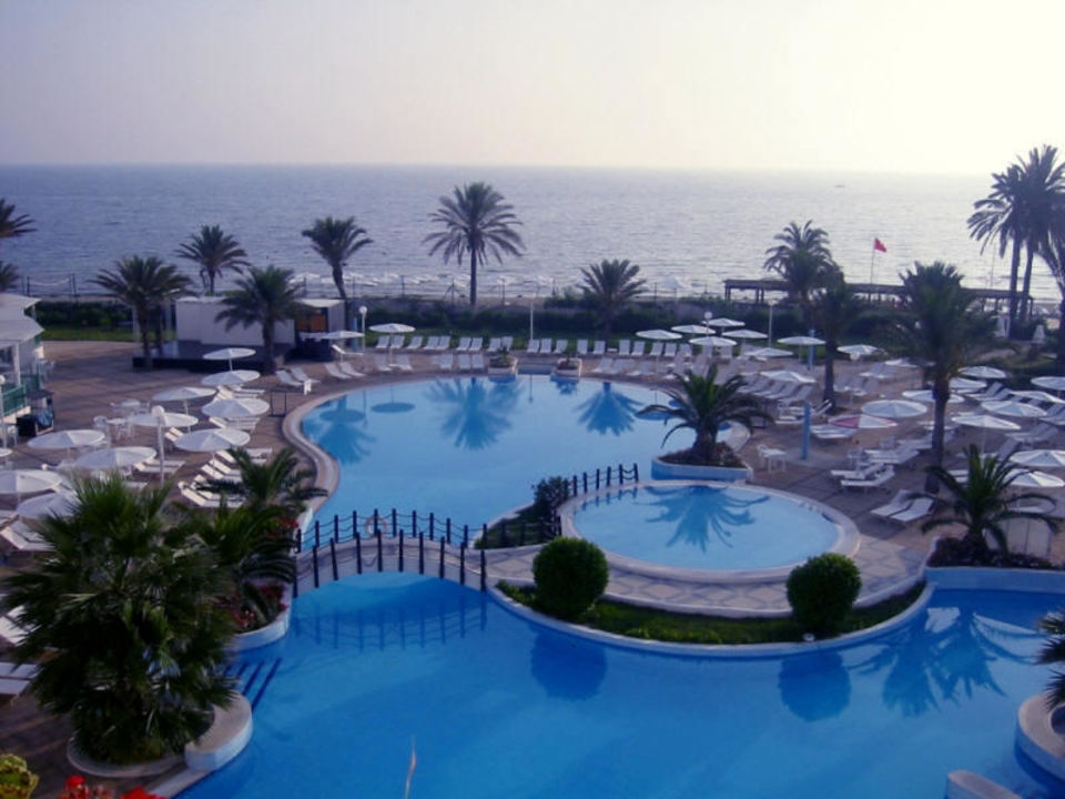 Hotel LTI El Mouradi Skanes Beach Hotel El Mouradi Skanes Beach