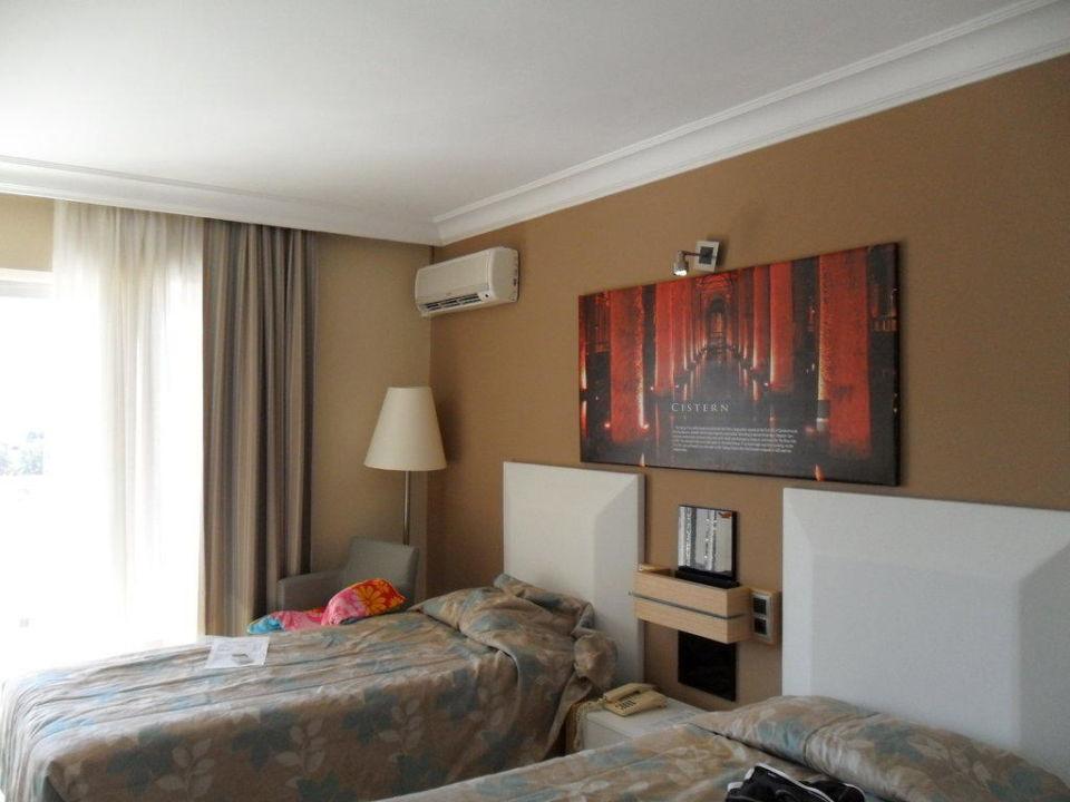 Doppelzimmer Hotel Ephesia