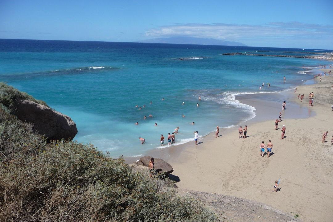 Playa De Fanabe Allsun Hotel Los Hibiscos Costa Adeje