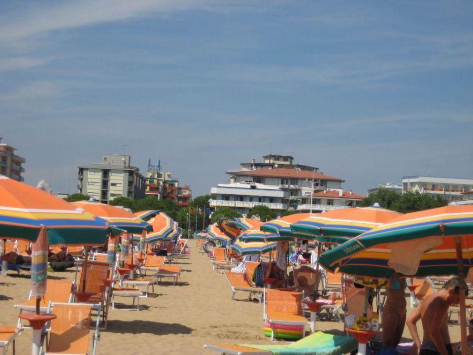 Strand Hotel Rex (geschlossen)
