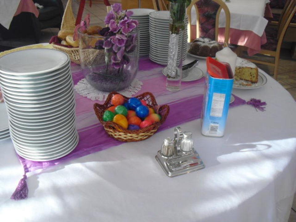 Buffet Hotel Christin - Dependance Villa Vera