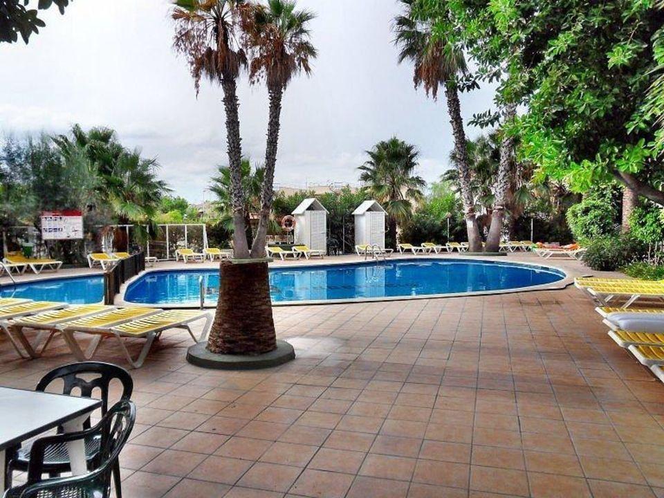 Pool Hotel Roc Boccaccio