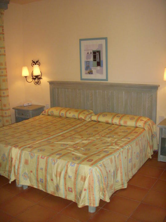Bett Hotel Royal Suite