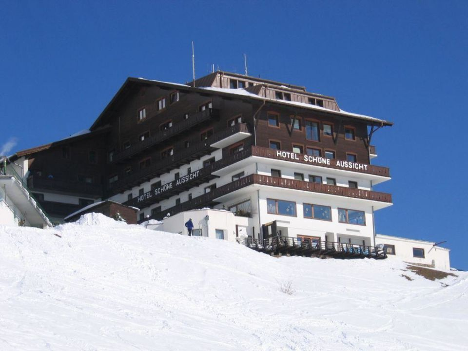 Hotel Schone Aussicht Hotel Schone Aussicht Hochsolden