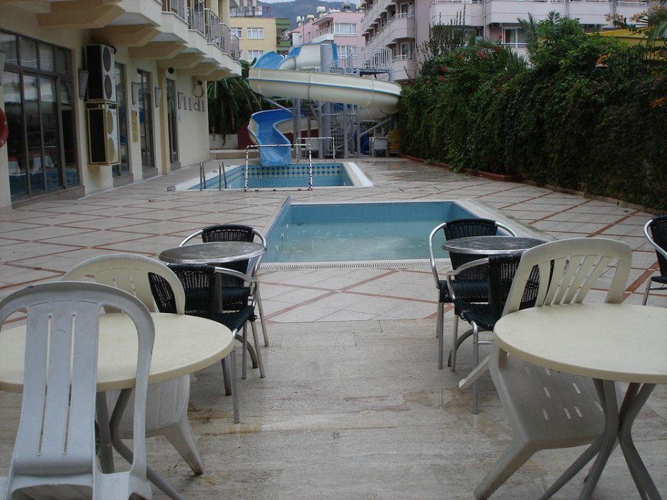 Trostlos Sultan Sipahi Resort