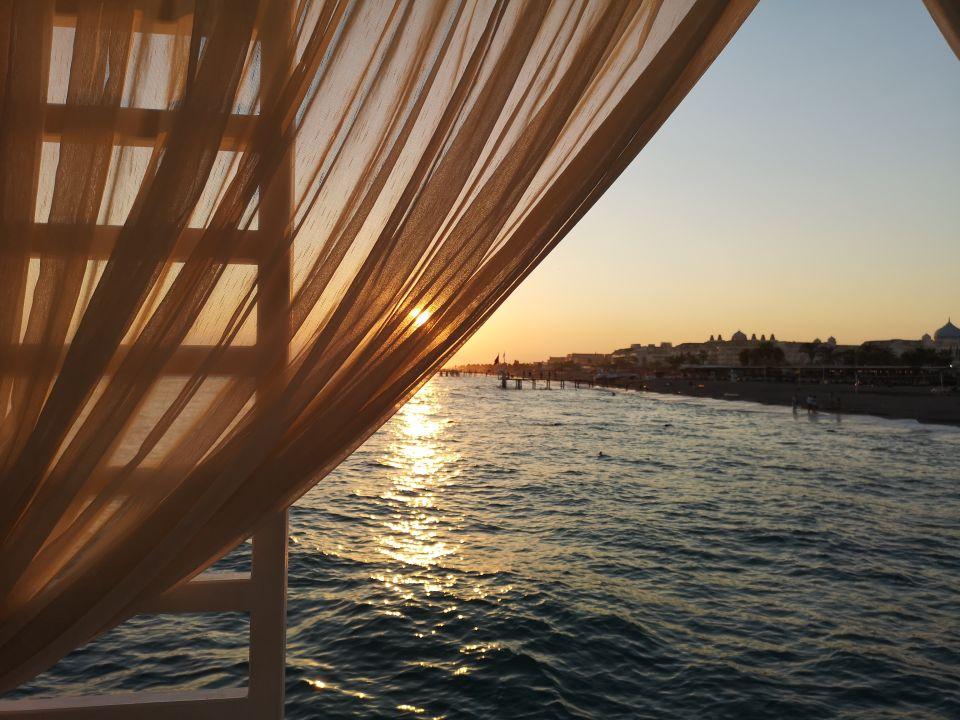 Strand Belek Beach Resort Hotel