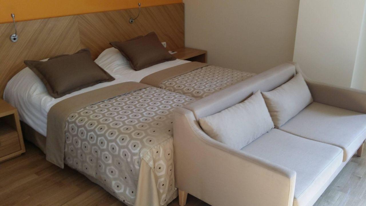 bett und couch zimmer 2506 hotel side star beach side holidaycheck t rkische riviera. Black Bedroom Furniture Sets. Home Design Ideas