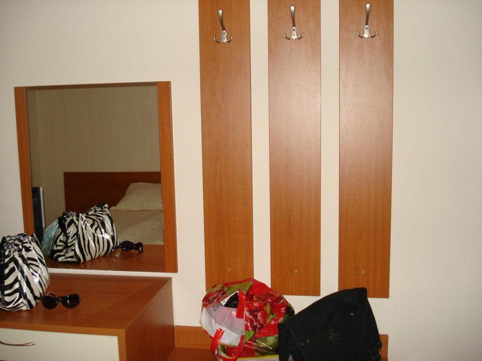 Zimmer Prespa Family Hotel
