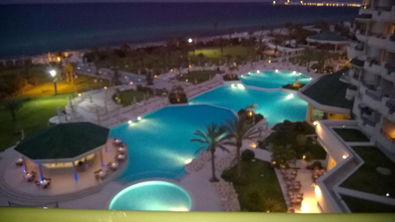 Hotel Mahdia Royal Mansour