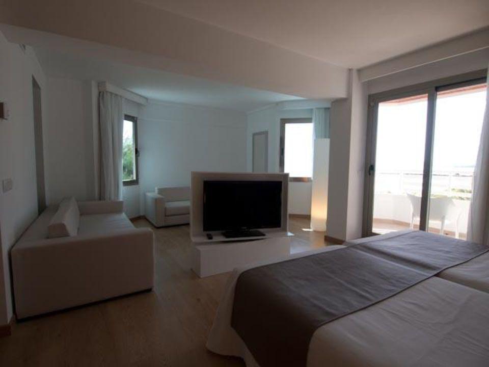Bilder Hotel Playa Esperanza Suites