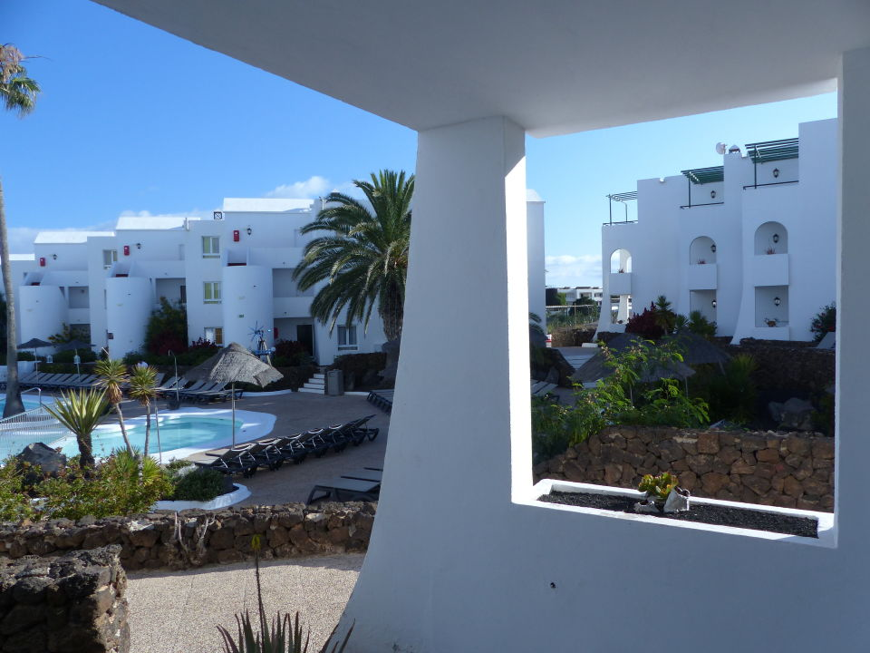 Ausblick Club Siroco - Adults only