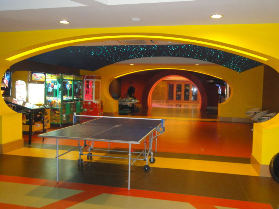 Casino Royal Spielhalle