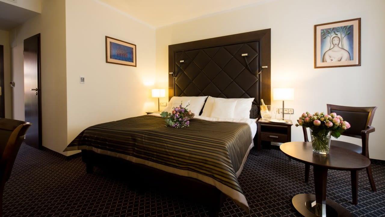 Zimmer Hotel Selsky Dvur