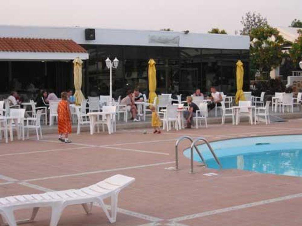 Sonnenterrasse - Maspalomas Lago Hotel Maspalomas Lago
