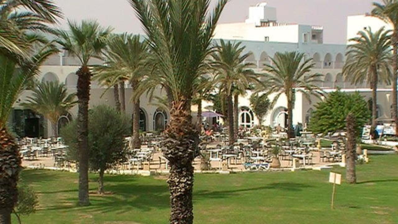 Hotelgarten PrimaSol El Mehdi
