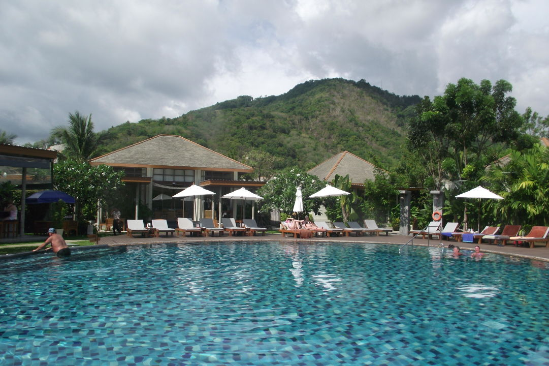 Un grand plouf de bonheur Metadee Resort & Villas