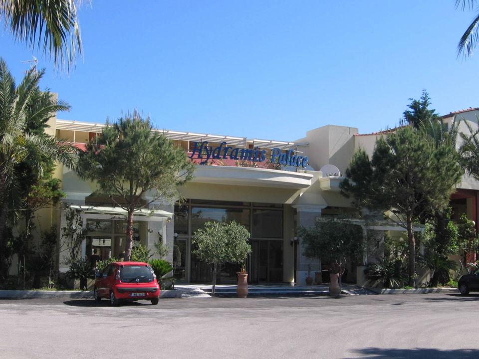Hotel Kreta Hydramis Palace
