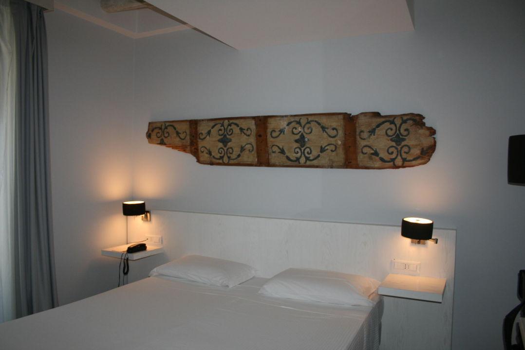 Doppelzimmer Quintocanto Hotel & Spa