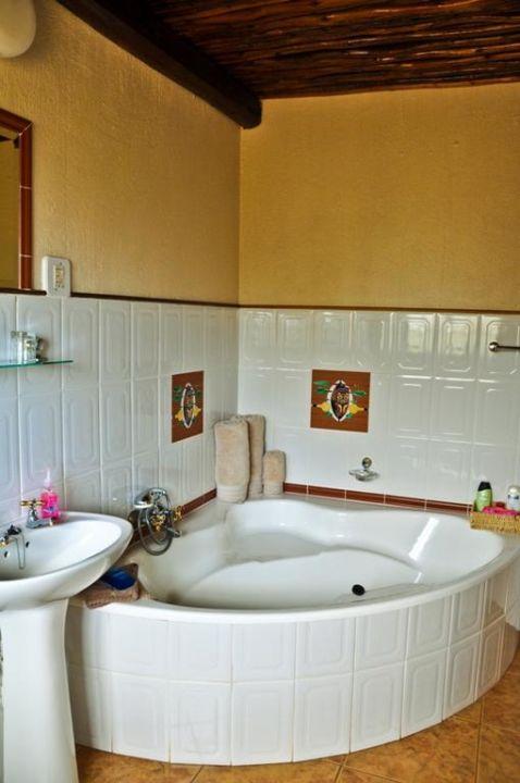 Bathroom Royal Kruger Lodge