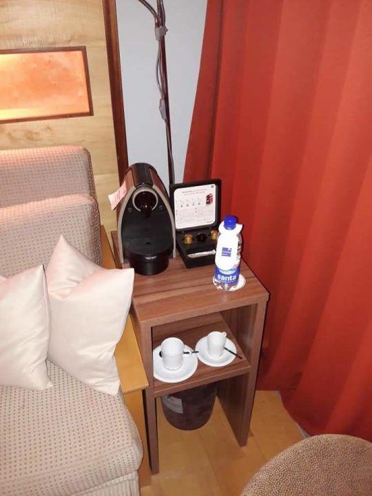 Zimmer Falkensteiner Hotel Adriana