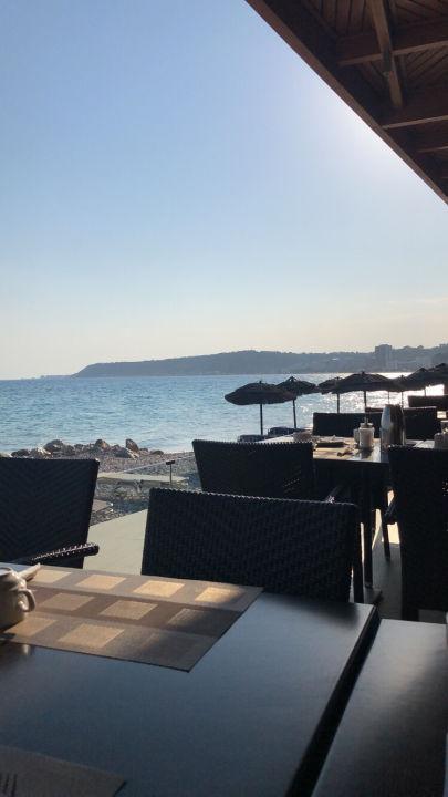 Gastro Avra Beach Resort Hotel & Bungalows