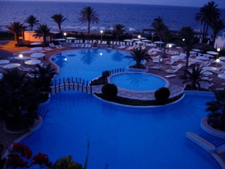 LTI El Mouradi Skanes Beach Hotel El Mouradi Skanes Beach