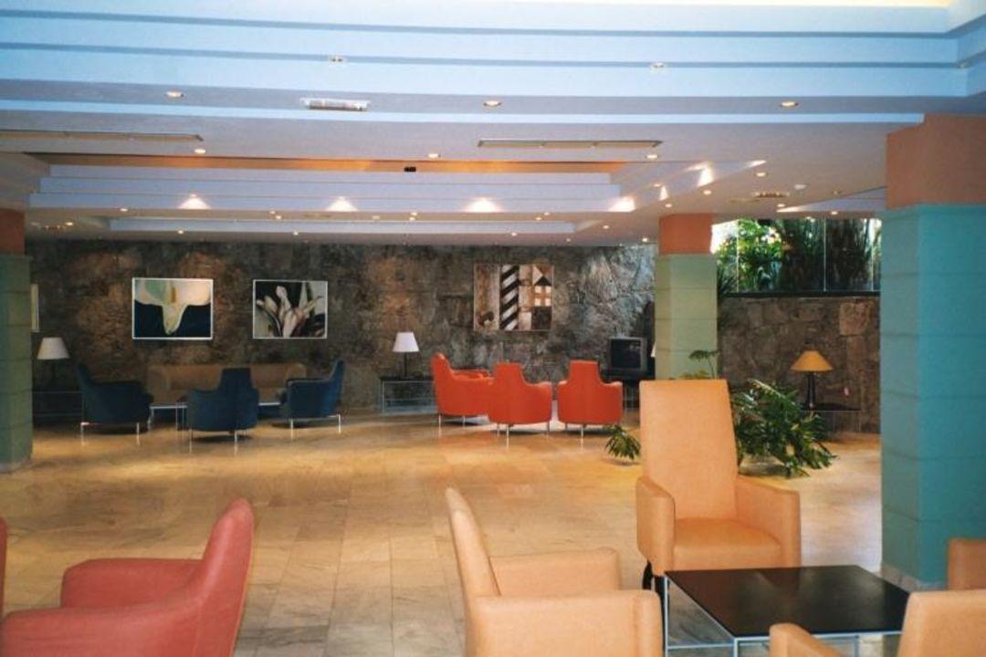 Aparthotel Lago Taurito - TV und Videoraum Hotel Paradise Lago Taurito