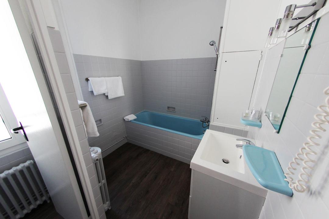 Salle de bain (douche)\