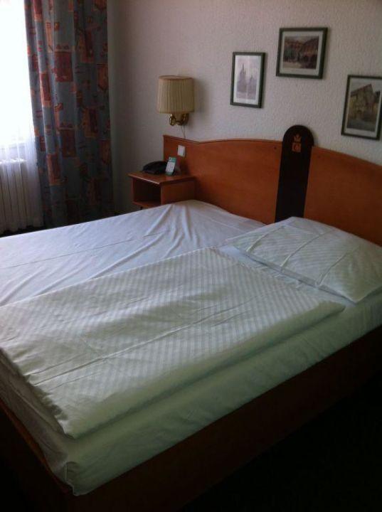 merkur hotel prag