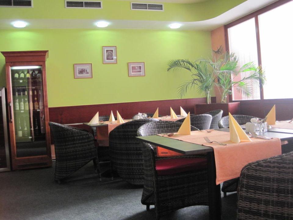 Restaurant Wellness Hotel Frymburk