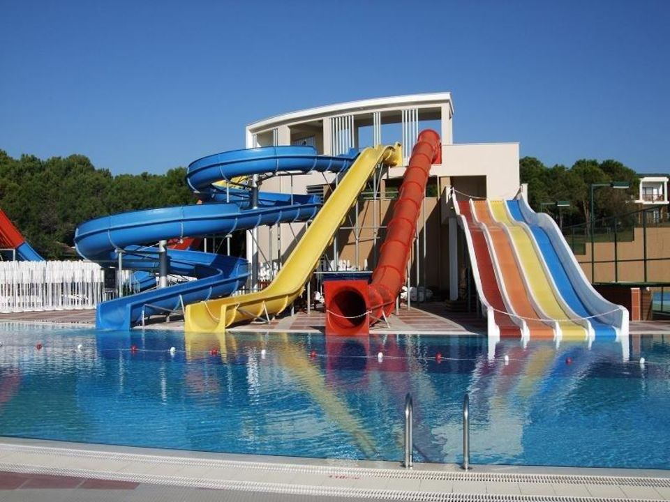 Aqua Park Voyage Belek Golf & Spa