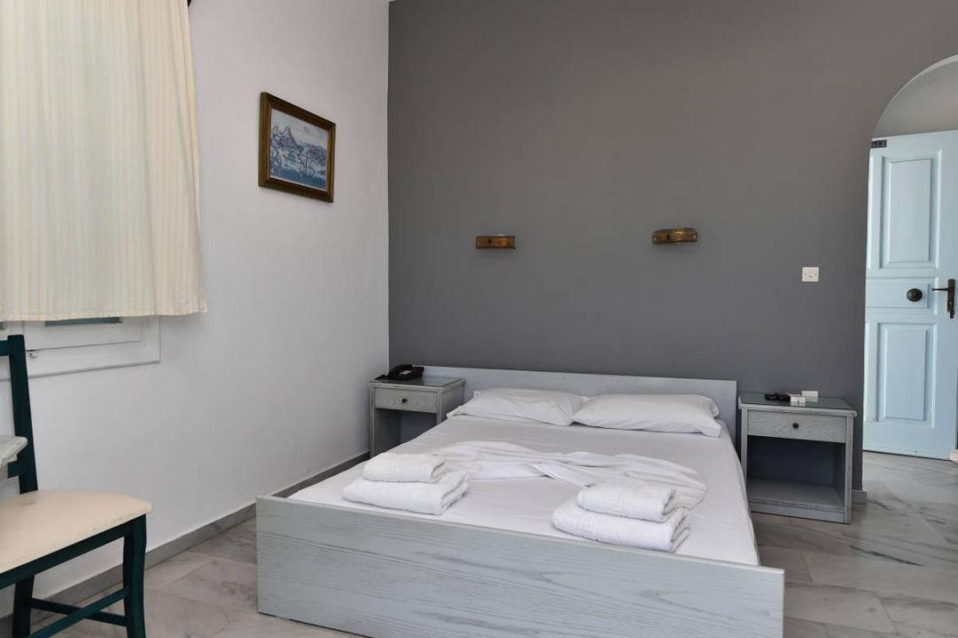Economy Room Hotel Zefi