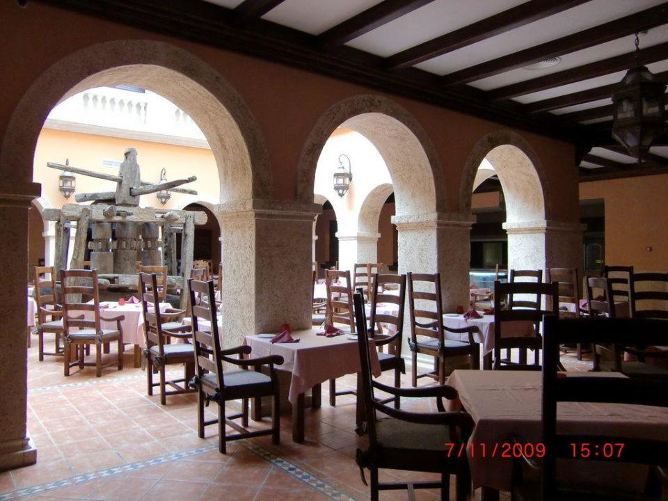 Steakrestaurant Majestic Elegance Punta Cana Resort