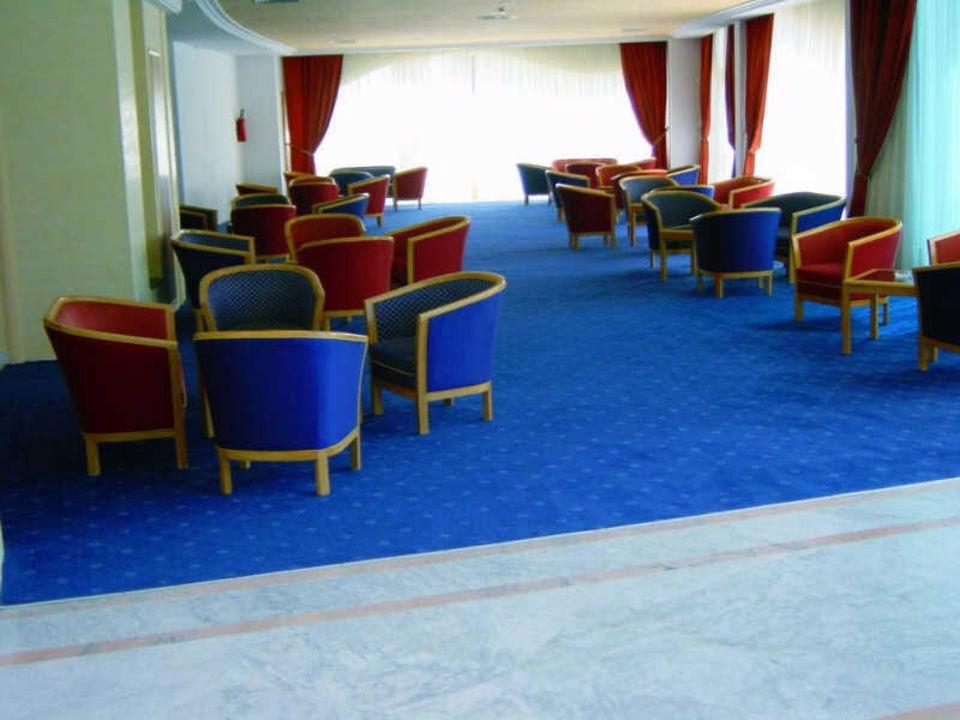 Hotel Ruspina 3 Sterne Skanes Halle Hotel Ruspina