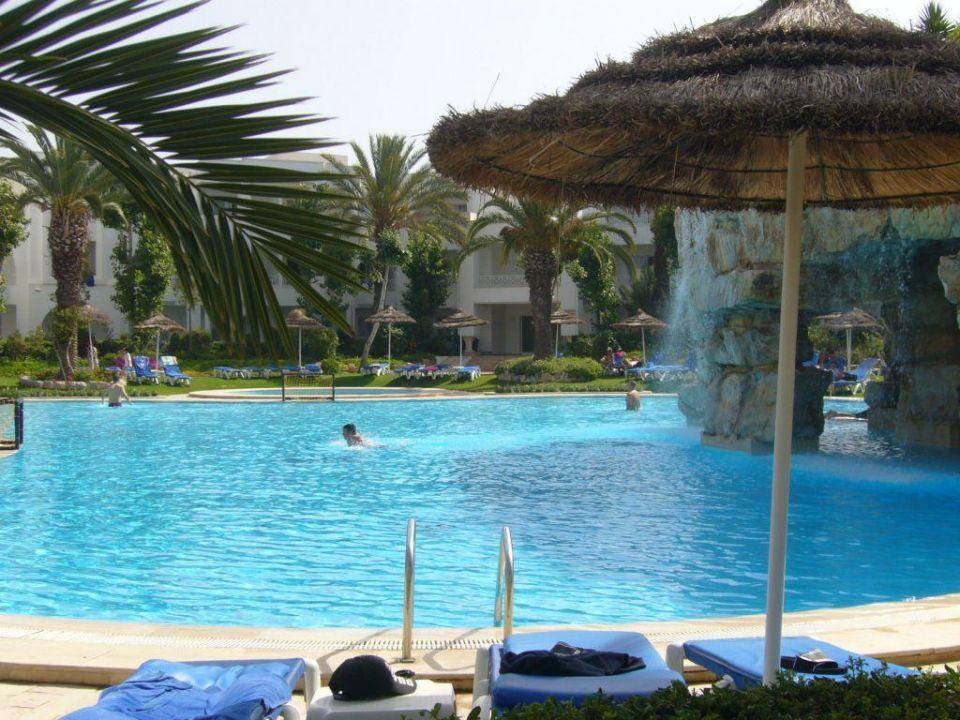 Activity-Pool TUI MAGIC LIFE Africana