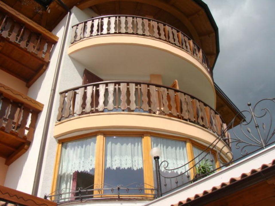 Torretta tipica e rustica parte esterna\