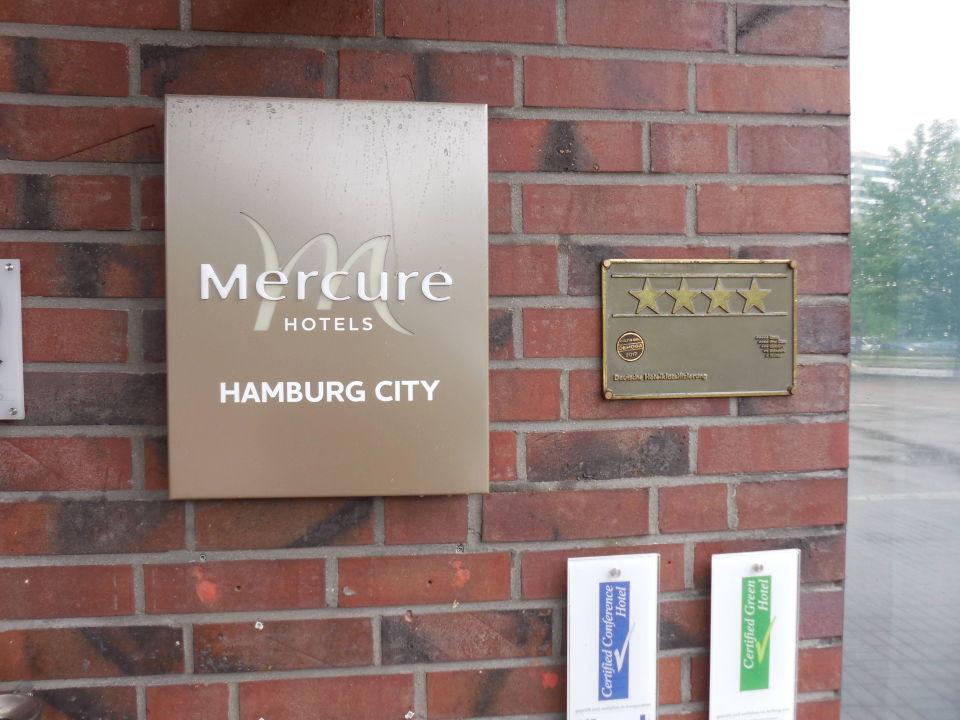 Mercure Hotel Hamburg