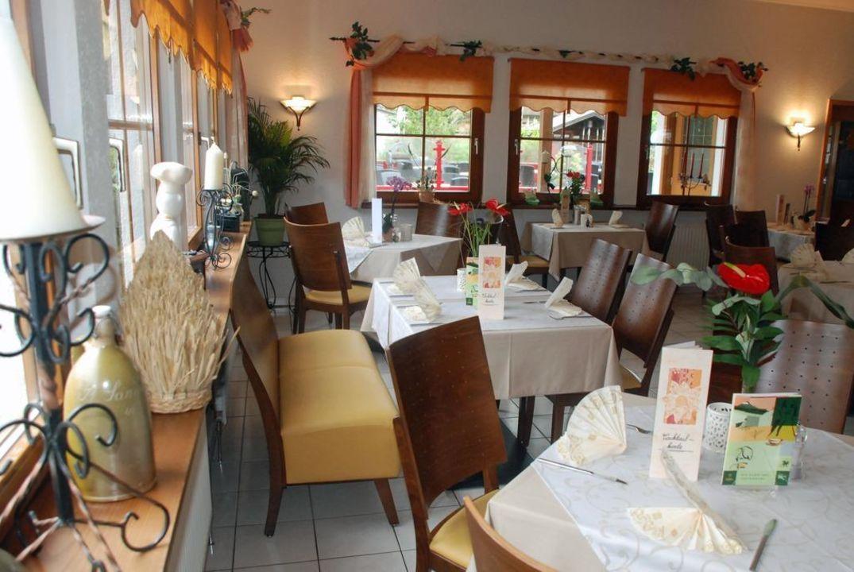 Restaurant Birkenhof Hotel Birkenhof Baabe Auf Rugen