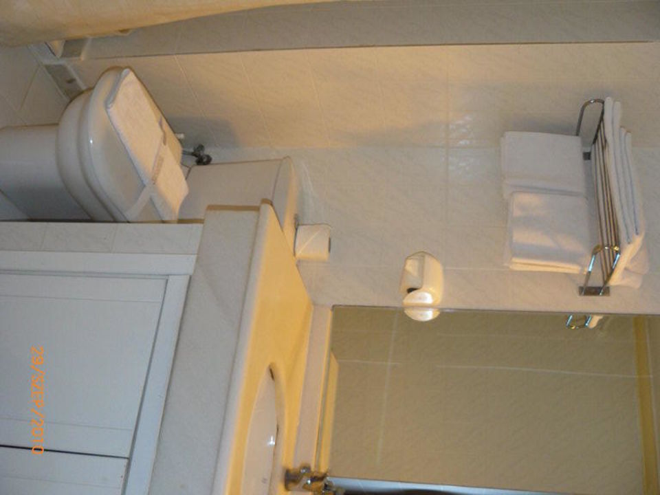 Bathroom Hotel Nerton