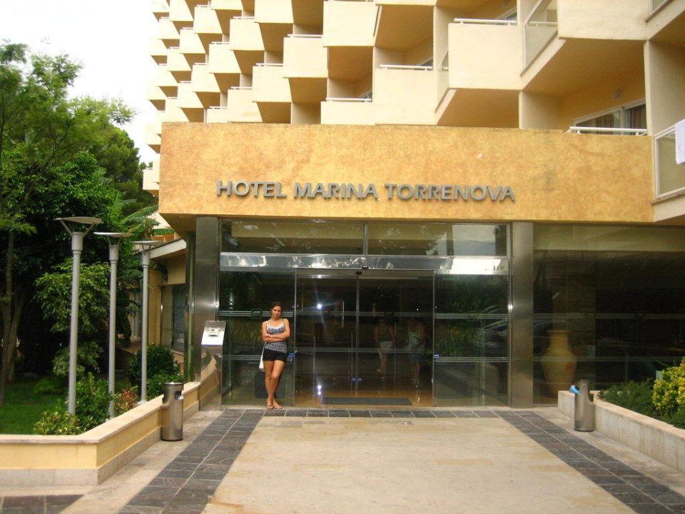 Hotel AluaSun Torrenova