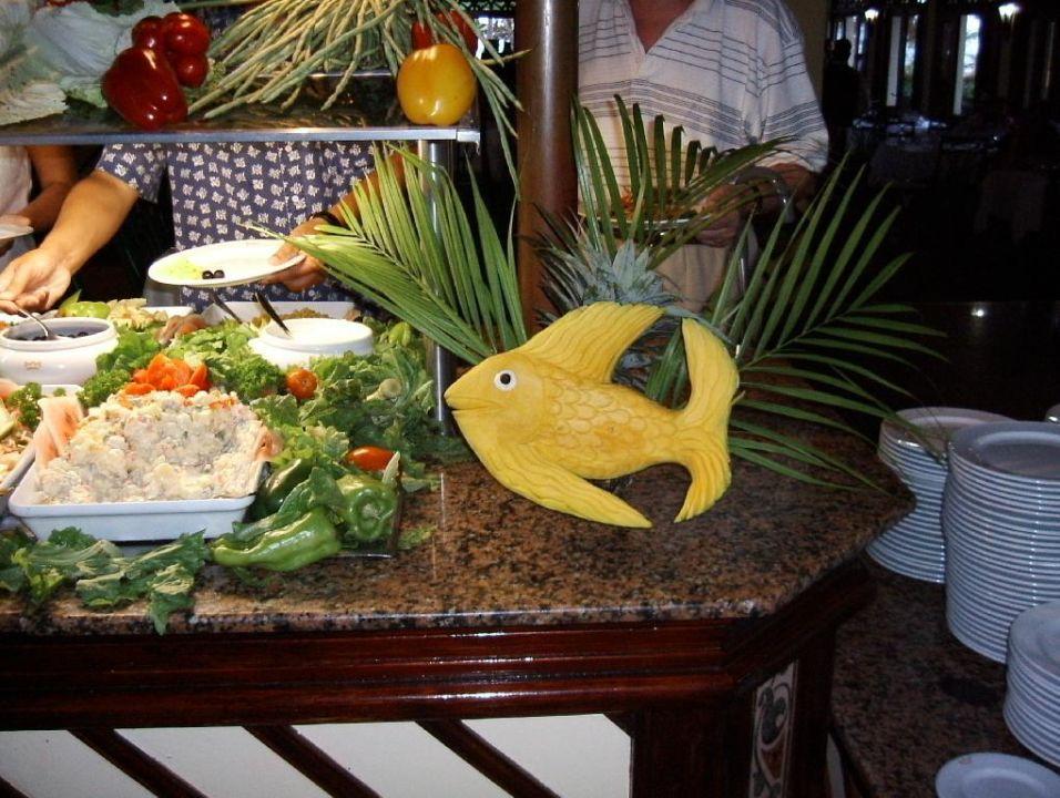 Dekoration Playabachata Resort